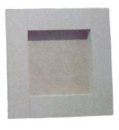 Quadro Medida: 15cmX15cmX15mm